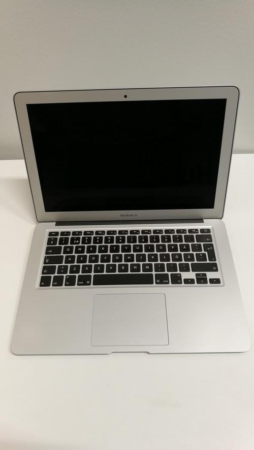 Macbook Huolto